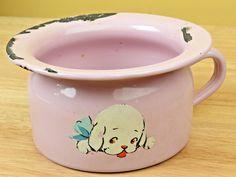 Such a charming little pot. | eBay!
