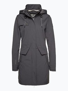Damen Softshell-Parka