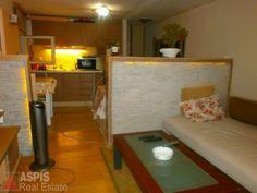 Πωλήσεις Διαμέρισμα 34 τ.μ. Άλιμος
