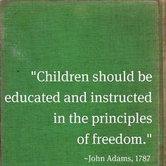 Defense of the Constitution, 1787 founding fathers freedom Founding Fathers Quotes, Great Quotes, Inspirational Quotes, Awesome Quotes, Motivational, John Adams, Out Of Touch, Constitution, Inspire Me