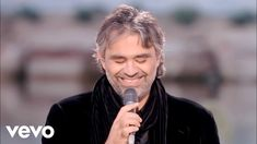 Music video by Andrea Bocelli performing Besame Mucho. (C) 2006 Sugar Srl, under exclusive license to Universal Music B. Watch the Music for Hope full even. Music Sing, Soul Music, Sound Of Music, Las Vegas Resorts, Lake Las Vegas, Andrea Bocelli Albums, Global Citizen, David Cassidy, Close My Eyes