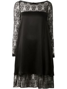 Shop Thomas Wylde lace panel dress in Joan Shepp from the world's best independent boutiques at farfetch.com. Over 1500 brands from 300 boutiques in one website.
