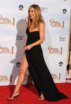 #JenniferAniston in #Valentino.