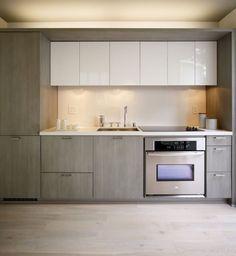 Adorable 45 Modern Contemporary Kitchen Ideas https://homeylife.com/45-modern-contemporary-kitchen-ideas/