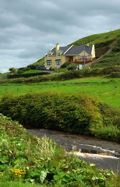 Doolin, Co Clare, Ireland