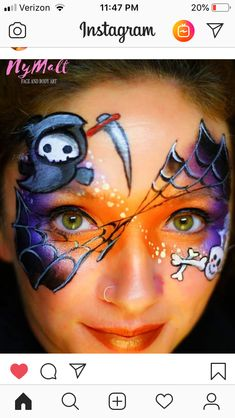 Face Painting Halloween Kids, Painting For Kids, Halloween Makeup, Facepaint Halloween, Skin Paint, Dragon Face, Church Crafts, Face Painting Designs, Fx Makeup