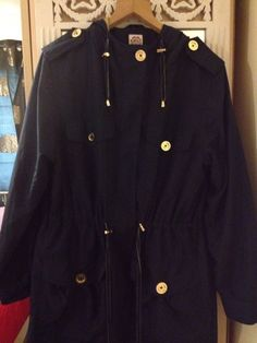 joules jacket 16