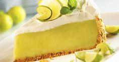 Limettenkuchen nach amerikanischer Art ist ein Rezept mit frischen Zutaten aus der Kategorie Obstkuchen. Probieren Sie dieses und weitere Rezepte von EAT SMARTER!