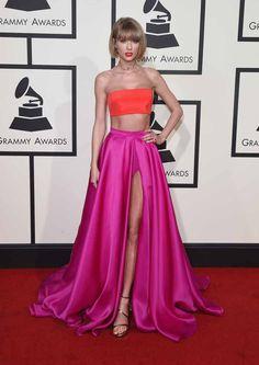 Grammy 2016: os melhores looks : Álbum de fotos - taofeminino