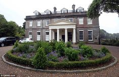 The contents of Trelissick House in Cornwall could raise around £3m at the ultimate garden sale later this month