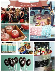 Can this be how we tailgate for Homecoming? Pleaseandthankyou @Hannah Marshall@Mirna Hernandez@Stephanie Anderson