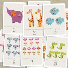 juegos para niños de cartas
