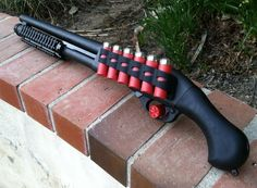 Top 5 best selling guns in every category for May 2014