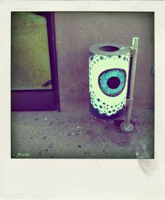 Trasheye Polaroids, Phone, Telephone, Mobile Phones