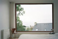 Ferienhaus in der Bretagne / Schlafkabinen am Waldrand - Architektur und Architekten - News / Meldungen / Nachrichten - BauNetz.de