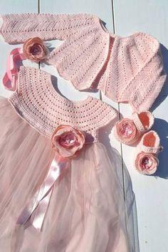 Tığ İşi Elbise Modelleri - El Sanatları ve Hobi Sitesi - El Sanatları ve Hobi Sitesi