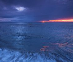 Dawn Seascape, Auchmithie 2 | por S i m o n . M a y s o n