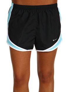 My favorite shorts!!!  Nike - Tempo Short