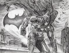 Batman Arkham Knight fan art Love how this came out because it's Batman and your argument is invalid haha! Into the Shadows of Gotham Batman Arkham Knight, Gotham, Shadows, Artworks, Marvel, Fan Art, Deviantart, Anime, Painting