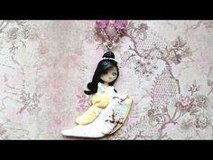 [TUTO] La chibi geisha - YouTube