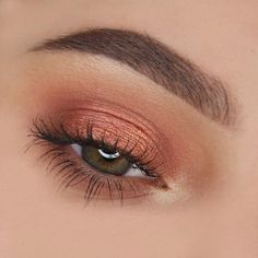 Eye makeup will greatly enhance your beauty and also make you look fabulous. Discover how to apply make-up so that you can easily show off your eyes and impress. Uncover the most effective ideas for applying make-up to your eyes. Makeup Goals, Makeup Inspo, Makeup Inspiration, Makeup Ideas, Makeup Tips, Makeup Products, Makeup Brands, Makeup Geek, Beauty Products