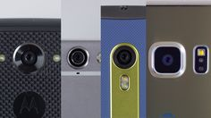 Smartphone Camera Quality: Explained!