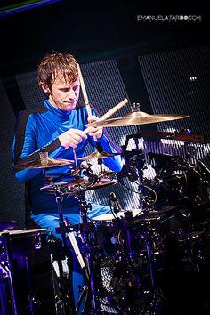 Muse live Bologna (Unipol Arena)_653