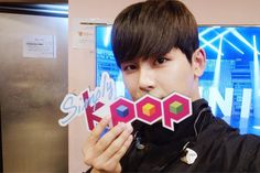 160929 #Hoya #Infinite Simply Kpop
