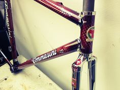 Tommasini Tecno by Tommasini_USA, via Flickr