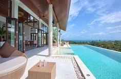 4 Bedroom Villa in Laem Sett