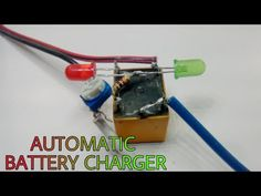 Hybrid Battery Reconditioning Near Me Key: 9683072556 Battery Charger Circuit, Automatic Battery Charger, Electronics Components, Electronics Projects, Diy Store, Lead Acid Battery, Iphone 6, Youtube, Key