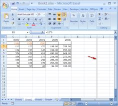 Microsoft Excel - Take my free Office Skills training program here