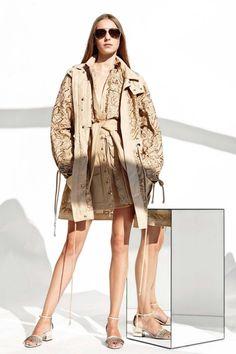 Roberto Cavalli resort 2015 gallery - Vogue Australia