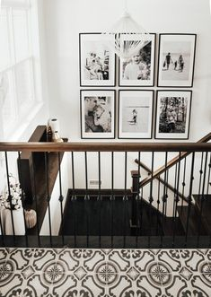Home Interior Velas .Home Interior Velas Staircase Wall Decor, Stair Walls, Stair Decor, Stair Photo Walls, Picture Walls, Stairwell Wall, Family Photo Walls, Stair Landing Decor, Hallway Wall Decor