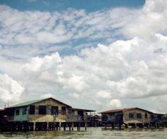 Kampong Ayer, Brunei