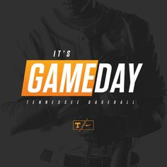 Media Tweets by Tennessee Baseball (@Vol_Baseball) | Twitter Sports Graphic Design, Graphic Design Posters, Graphic Design Inspiration, Typography Design, Event Poster Design, Creative Poster Design, Creative Posters, Gfx Design, Design Kaos
