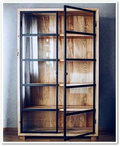 Architektur Upcycle an old bookcase? Upcycle an old bookcase? The post Upcycle an old bookcase? Furniture Projects, Home Furniture, Furniture Design, System Furniture, Green Furniture, Diy Projects, Furniture Plans, Cheap Home Decor, Diy Home Decor