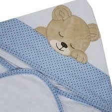 Resultado de imagem para toalhas de banho de bebe