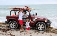 beachbum jeep - Google Search Jeep Wrangler Jk, Beach Bum, Jeeps, Antique Cars, Monster Trucks, Google Search, Vehicles, Vintage Cars, Car