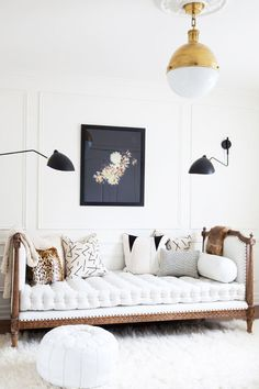 5 Multipurpose Furniture Pieces Great for Small Spaces - The Chriselle Factor