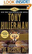 http://amzn.to/2bAdguH ?tag=futuresphereb-20 #5: The Blessing Way (Navajo Mysteries Book 1) : Show Now  The Blessing Way (Navajo Mysteries Book 1)Tony Hillerman (Author)(293)Buy new: $0.99 (Visit the Best Sellers in Kindle Store list for authoritative information on this product's current rank.) Explore more on WWW.DUBMAMA.COM Global Online Shopping Mall #onlineshopping #freeshipping #online
