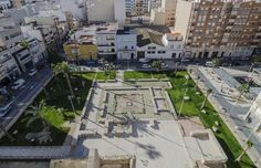 Gallery of Memory Garden in Vinaròs / Camilla Mileto + Fernando Vegas - 12