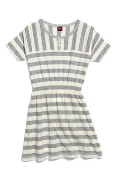 tea collection striped dress at nordstrom #dresses #children #fashion #shopping $35