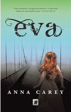 Mundo da Leitura e do entretenimento faz com que possamos crescer intelectual!!!:   Eva é uma distopia que se passa em uma América p...