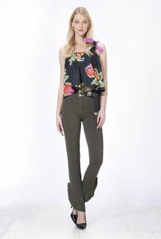 SS17-spring-summer-2017-fashion-blog-bogger-blogueuse-belge-trends-wallflower-flower-power-pinko-italian-brand-top-crop-popeline-fleuri-imprimé-black