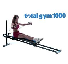 #totalgym1000 #exercise #fitness #strength #abs #workout #playitagainsports #used #equipmentPlay It Again Sports  291 North Hubbards Lane  Louisville, KY 40207  502-897-3494 www.playitagainsportslouisvilleeast.com