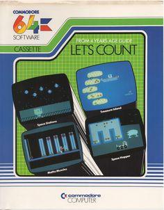 Lets Count (C64)