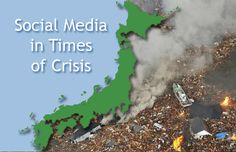 Mídias sociais oferecem conforto e confusão no rescaldo do terremoto de Kyushu