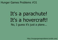 it's not a mockingjay either...