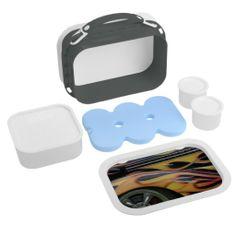 CLASSIC CAR ~ Lunch box   #gifts  http://www.zazzle.com/ctek101*